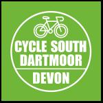 logo of Cycle South Dartmoor Devon project
